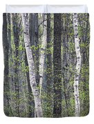 Woodland Spring Duvet Cover