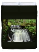 Woodland Waterfall Duvet Cover