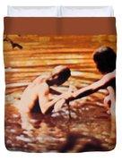 Woodstock Cover 2 Duvet Cover