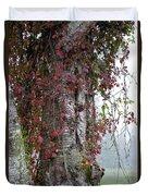Woodvine Duvet Cover