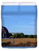 World Peace Xii Duvet Cover