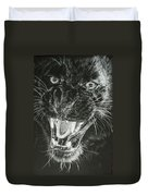 Wrath Duvet Cover