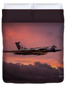 Xh558 Sunrise Duvet Cover
