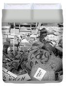 Xwejni Salt  Duvet Cover