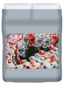 Yacht Club Buoys 4 Duvet Cover