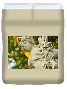Yaddo Season 3 Duvet Cover