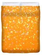 Yellow Submarine Duvet Cover