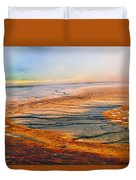 Yellowstone 18 Duvet Cover