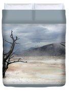 Yellowstone 21 Duvet Cover