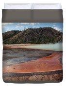 Yellowstone 27 Duvet Cover