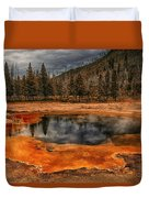 Yellowstone 3 Duvet Cover