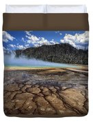 Yellowstone 6 Duvet Cover