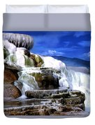 Yellowstone 8 Duvet Cover