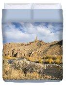 Yellowstone Duvet Cover