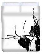 Yin Duvet Cover