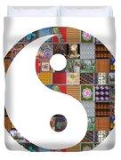 Yinyang Yin Yang Showcasing Navinjoshi Gallery Art Icons Buy Faa Products Or Download For Self Print Duvet Cover