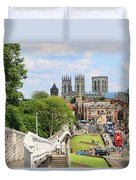York England 6180 Duvet Cover