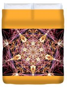You Are A Star Duvet Cover