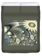 You Are Always On My Mind Duvet Cover