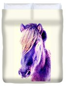To Me You Are Someone Special  Duvet Cover