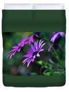 Young Daisies Duvet Cover