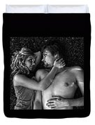 Young Love Duvet Cover