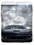 Z06 Duvet Cover