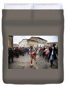 Zangarron Mascarade 5 Duvet Cover