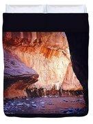 Zions 047 Duvet Cover