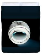 Zuiko 50mm F1.2 Duvet Cover