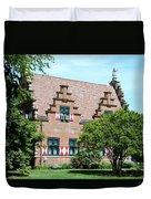 Zwaanendal Museum II - Henlopen  Duvet Cover
