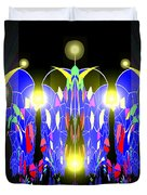 759 -  Touch Of Magic  Duvet Cover