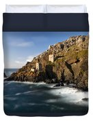 Cornwall Duvet Cover