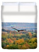 001 Letchworth State Park Series  Duvet Cover