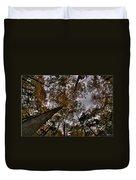 0014 Letchworth State Park Series Duvet Cover