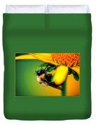 002 Sleeping Bee Series Duvet Cover