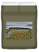 0023 Letchworth State Park Series   Duvet Cover