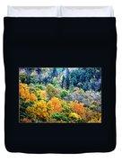 0026 Letchworth State Park Series   Duvet Cover