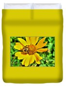 003 Busy Bee Series Duvet Cover