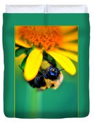 003 Sleeping Bee Series Duvet Cover