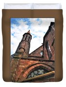 003 St. Paul's Cathedral Duvet Cover