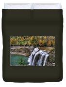 0035 Letchworth State Park Series  Duvet Cover