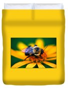 005 Sleeping Bee Series Duvet Cover