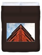 006 Guaranty Building Series Duvet Cover