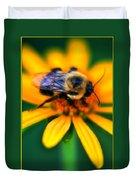 006 Sleeping Bee Series Duvet Cover