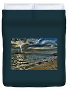 009 In Harmony With Nature Series Duvet Cover