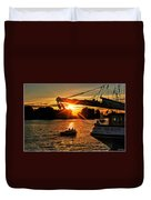 010 Empire Sandy Series Duvet Cover