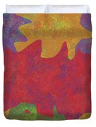 0146 Abstract Thought Duvet Cover