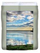 02 Reflecting Duvet Cover