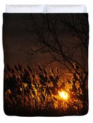 06 Sunset Duvet Cover